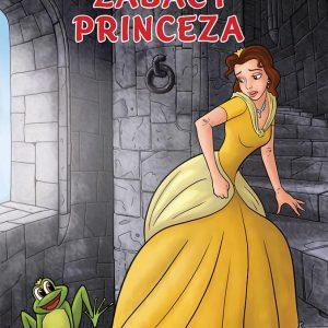 Žabac i Princeza